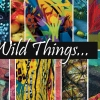 Wild Things Exhibition 2016