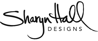 Sharyn Hall Designs – Textile Artist
